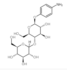 42935-24-0 ,4-氨基苯基-beta-D-纤维二糖苷 ,4-Aminophenyl beta-D-cellobioside,CAS:42935-24-0